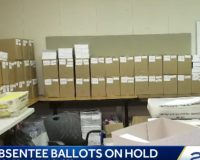 U.S. Attorney Reports: Multiple Military Ballots Cast For Trump Found DISCARDED