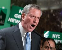 Teachers Of New York Have Voted Unanimously- Mayor De Blasio Must Be Stopped