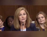 EXPOSED: Leftist Group At The Center Of Attack On Amy Coney Barrett's Children