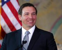 Florida Governor Calls CHECKMATE- Introduces Strongest Piece Of Anti-Mob, Pro-Police Legislation In Country!