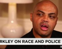 NBA Legend Charles Barkley TRIGGERS The Left – 'Defunding The Police Is Ridiculous!'