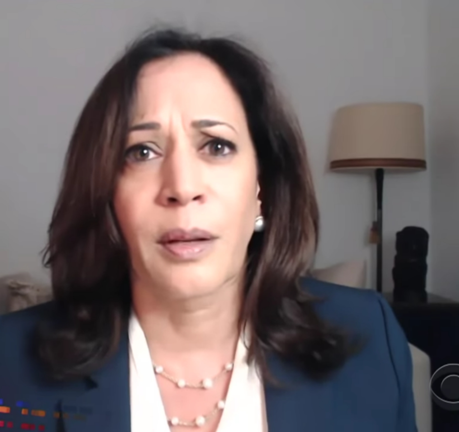 "BLM Riots Continue To Rage – Kamala Harris Trashes Justice System, Calls Protests ""ESSENTIAL"""