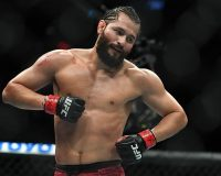 UFC's Masvidal To Join Donald Trump Jr. On 'Fighters Against Socialism' Tour